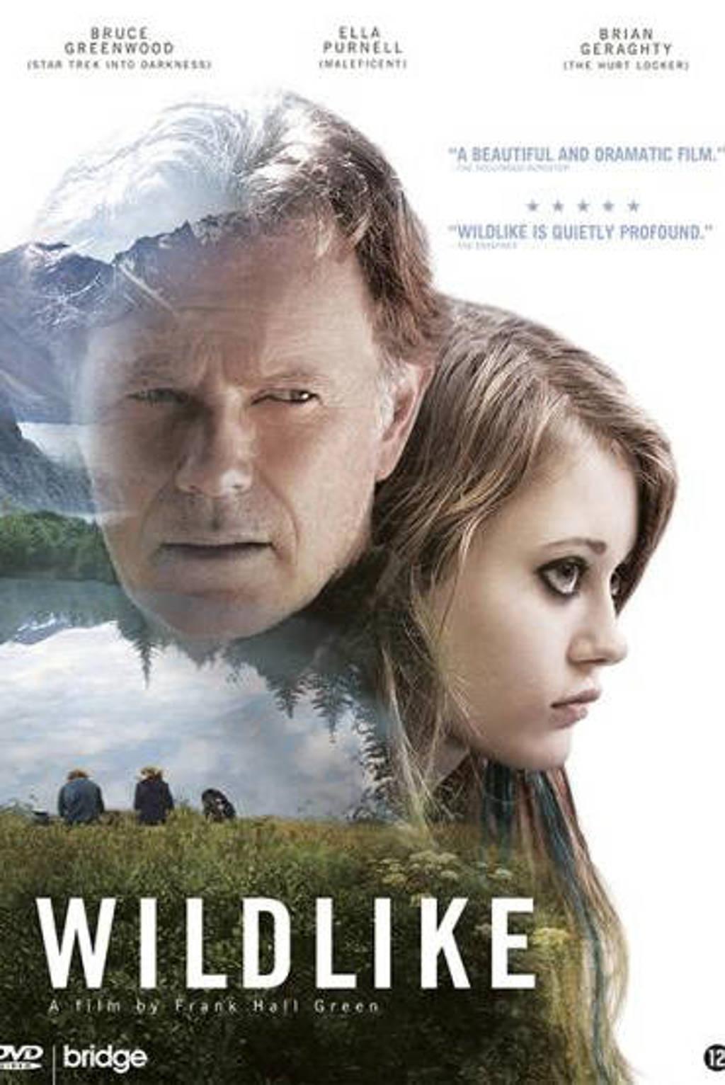 Wildlike (DVD)