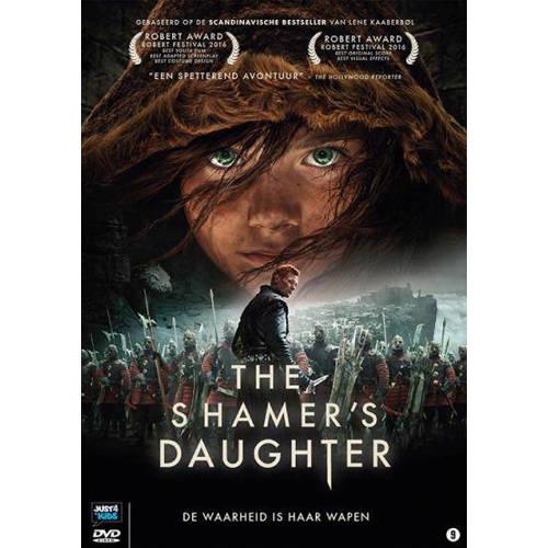Shamer's daughter (DVD) kopen