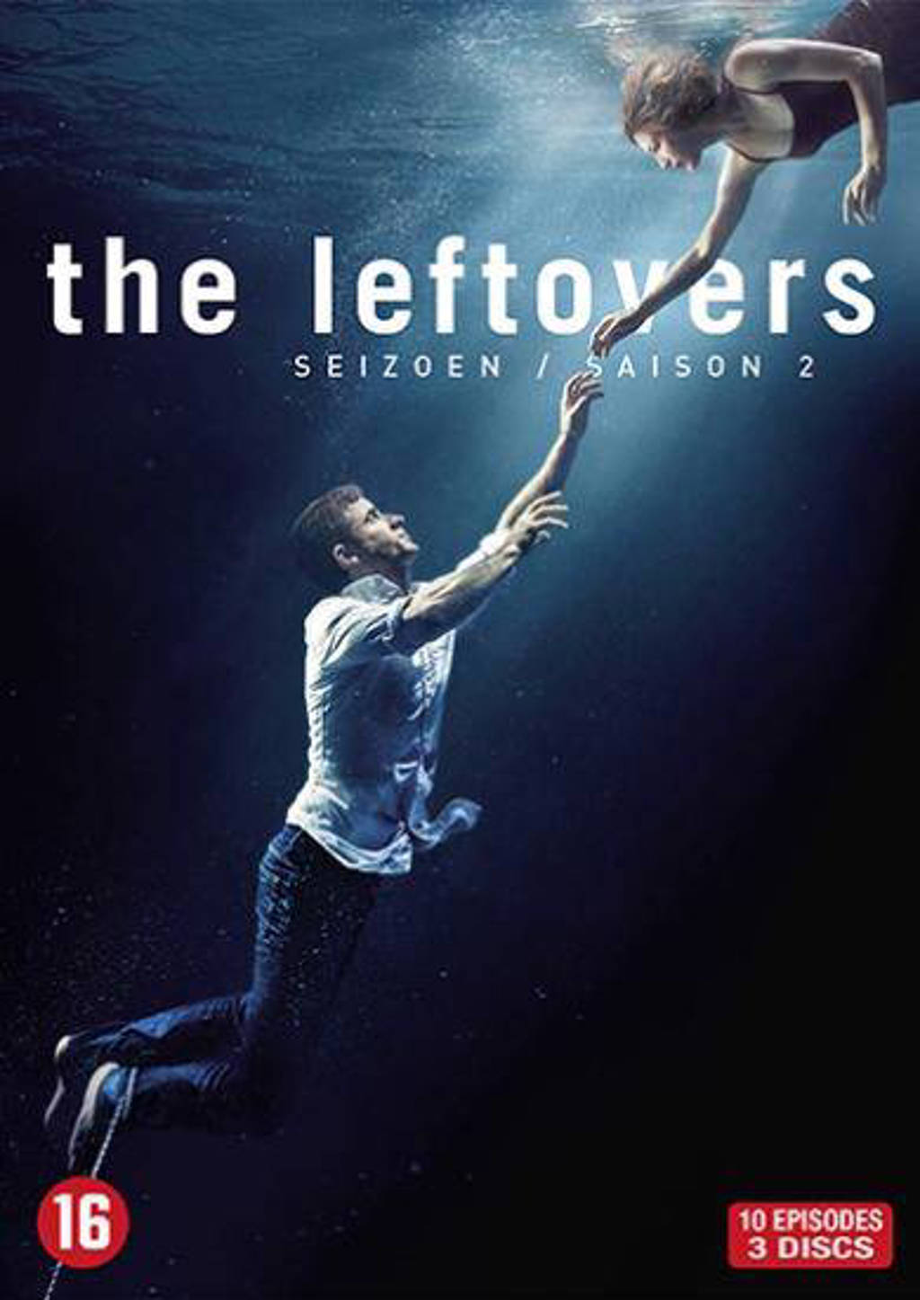 Leftovers - Seizoen 2 (DVD)