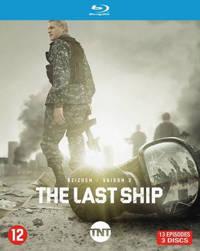Last ship - Seizoen 2 (Blu-ray)