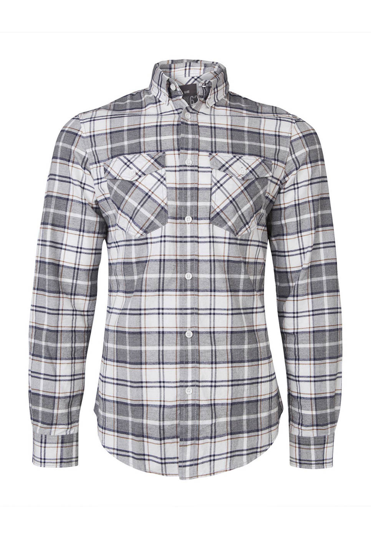 We Overhemd Heren.We Fashion Slim Fit Overhemd Heren Wehkamp