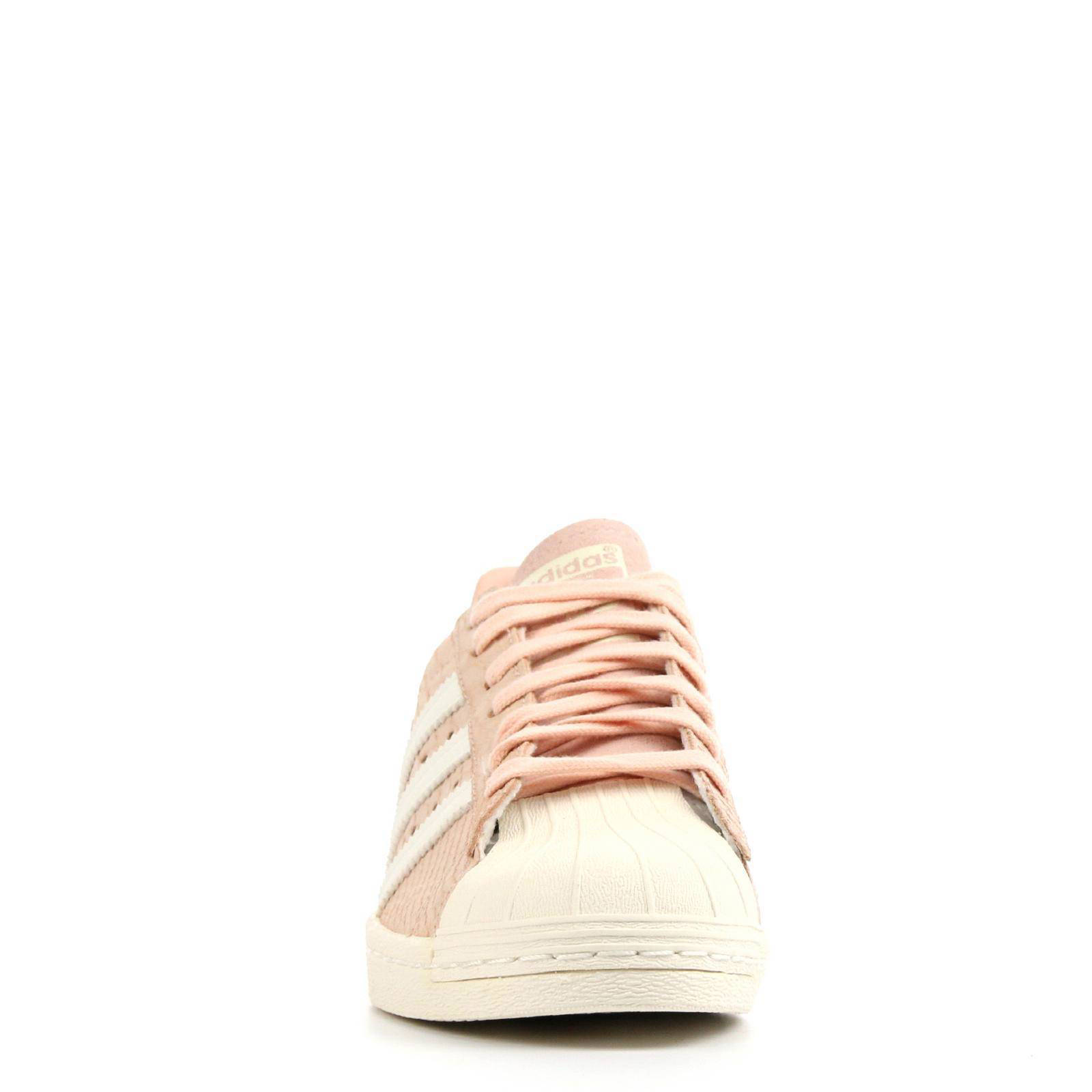 adidas originals Superstar Python suède sneakers | wehkamp