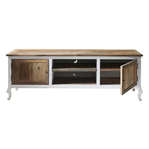 Riviera Maison Tv-meubel Driftwood Flatscreen