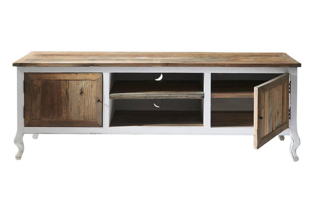Riviera Maison Tv Meubel Driftwood Flatscreen Wehkamp