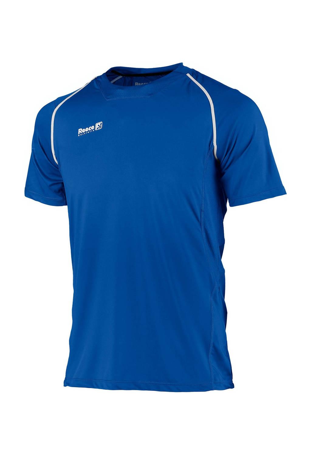 Reece Australia   sport T-shirt, Blauw, Heren