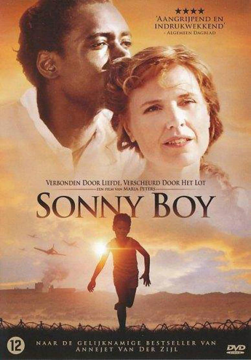 Sonny boy (DVD)