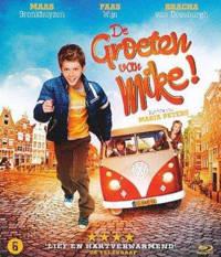 Groeten Van Mike (Blu-ray)