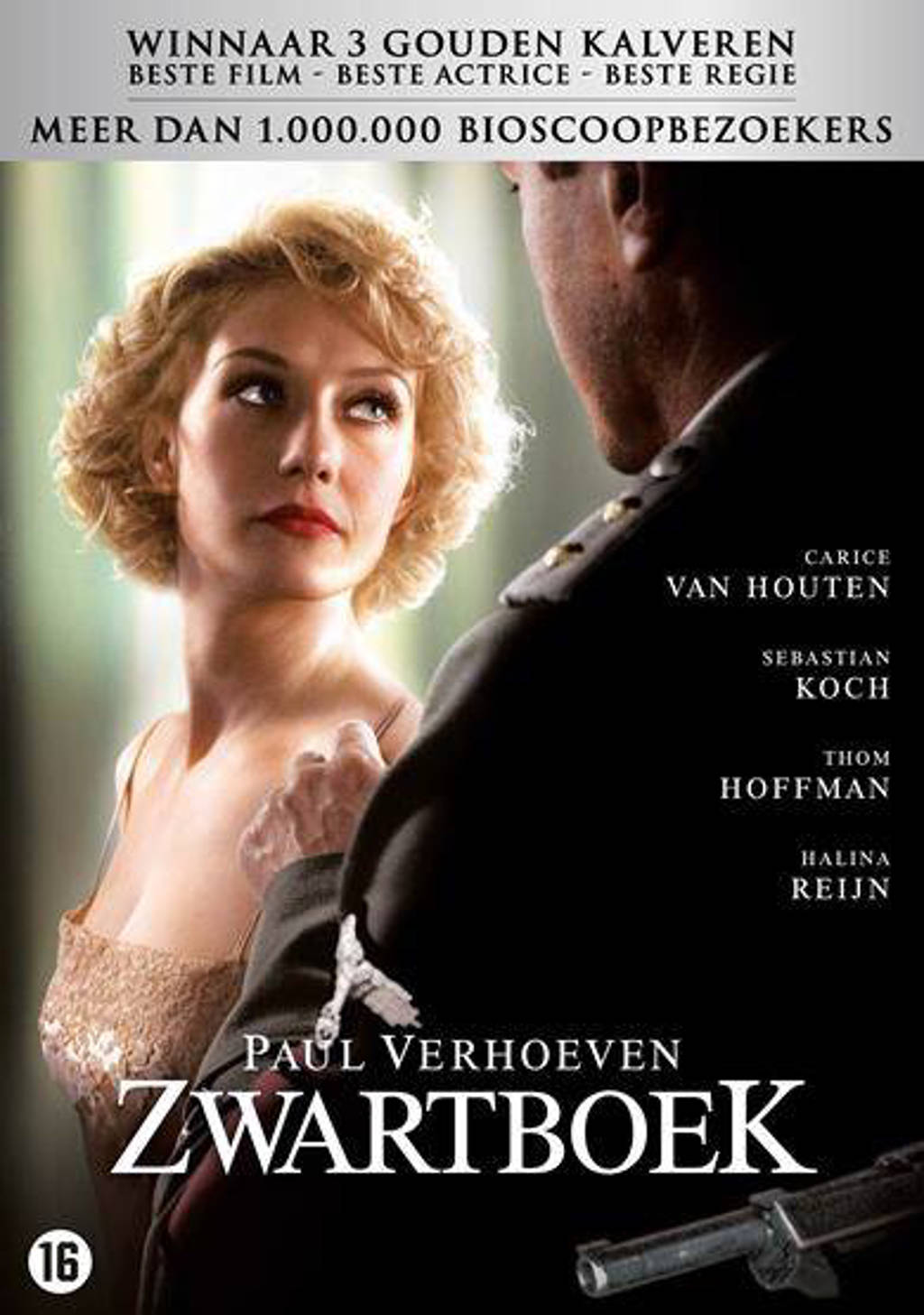 Zwartboek (DVD)