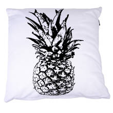 Mood collection kussenhoes Ananas (50x50 cm)