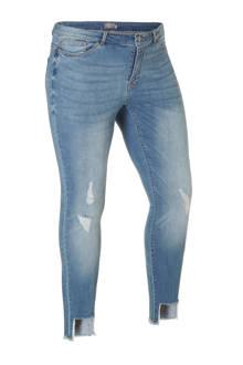 extra slim fit enkel jeans