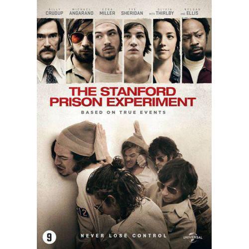 Stanford prison experiment (DVD) kopen