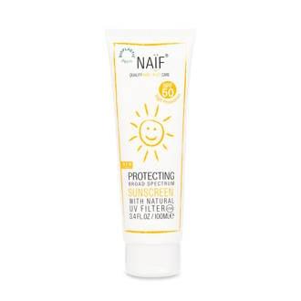 Baby & Kids zonnebrandcrème SPF50 - 100 ml