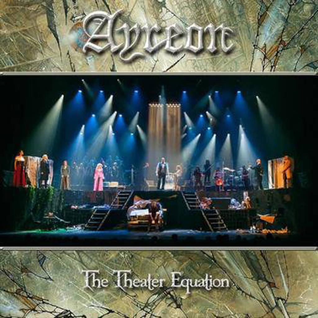 Ayreon - The Theater Equation (Blu-ray)