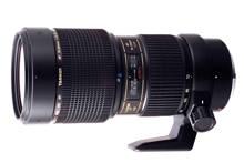 SP 70-200mm F/2.8 Di Nikon AF-motor telezoom lens