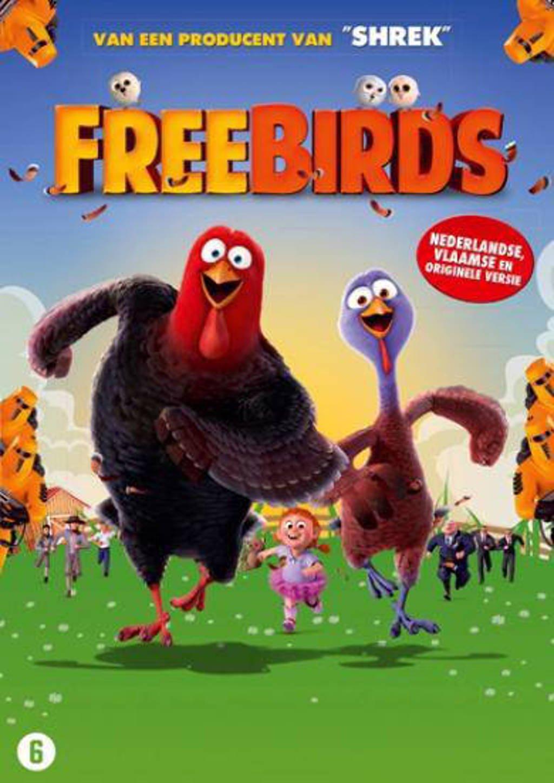 Free birds (DVD)