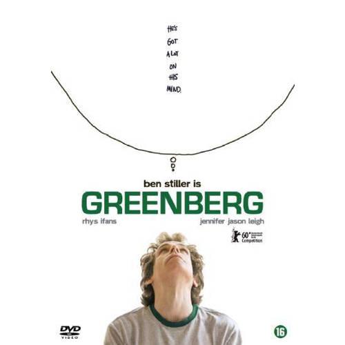 Greenberg (DVD) kopen