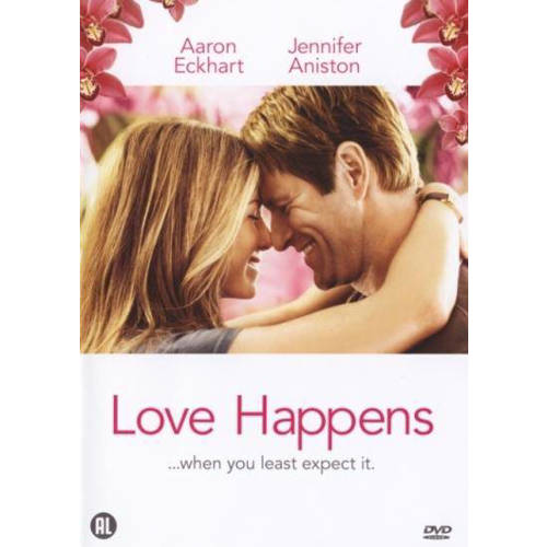 Love happens (DVD) kopen