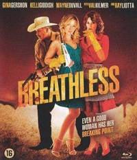 Breathless (Blu-ray)