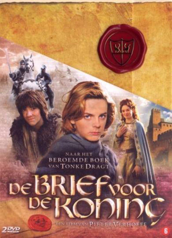 Brief voor de koning (DVD)
