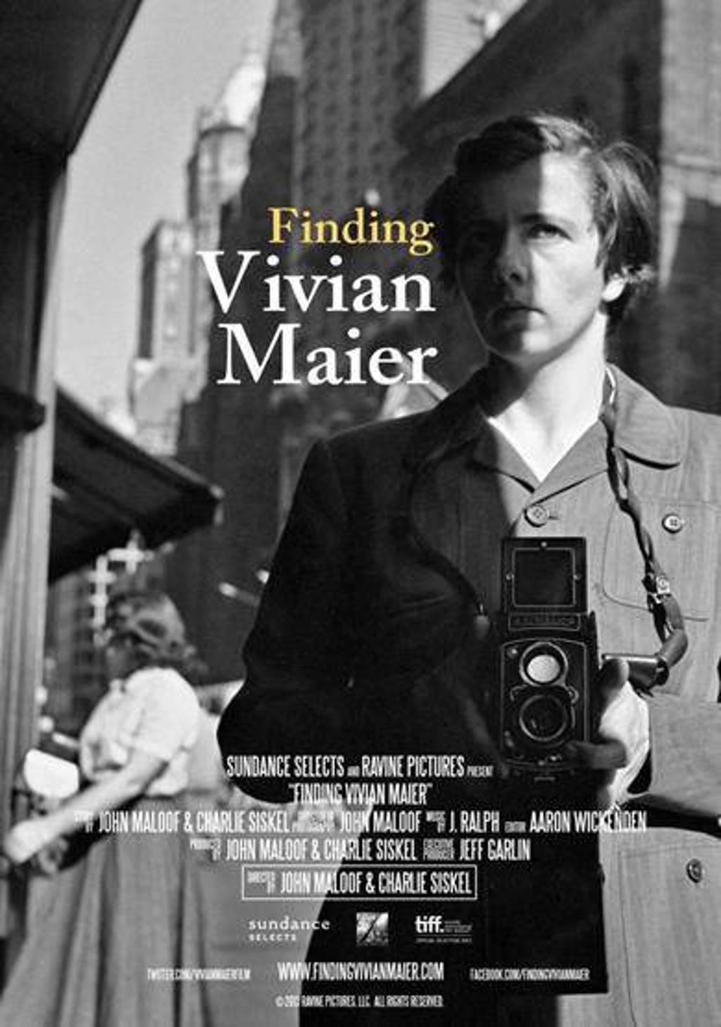 Finding Vivian Maier (DVD)