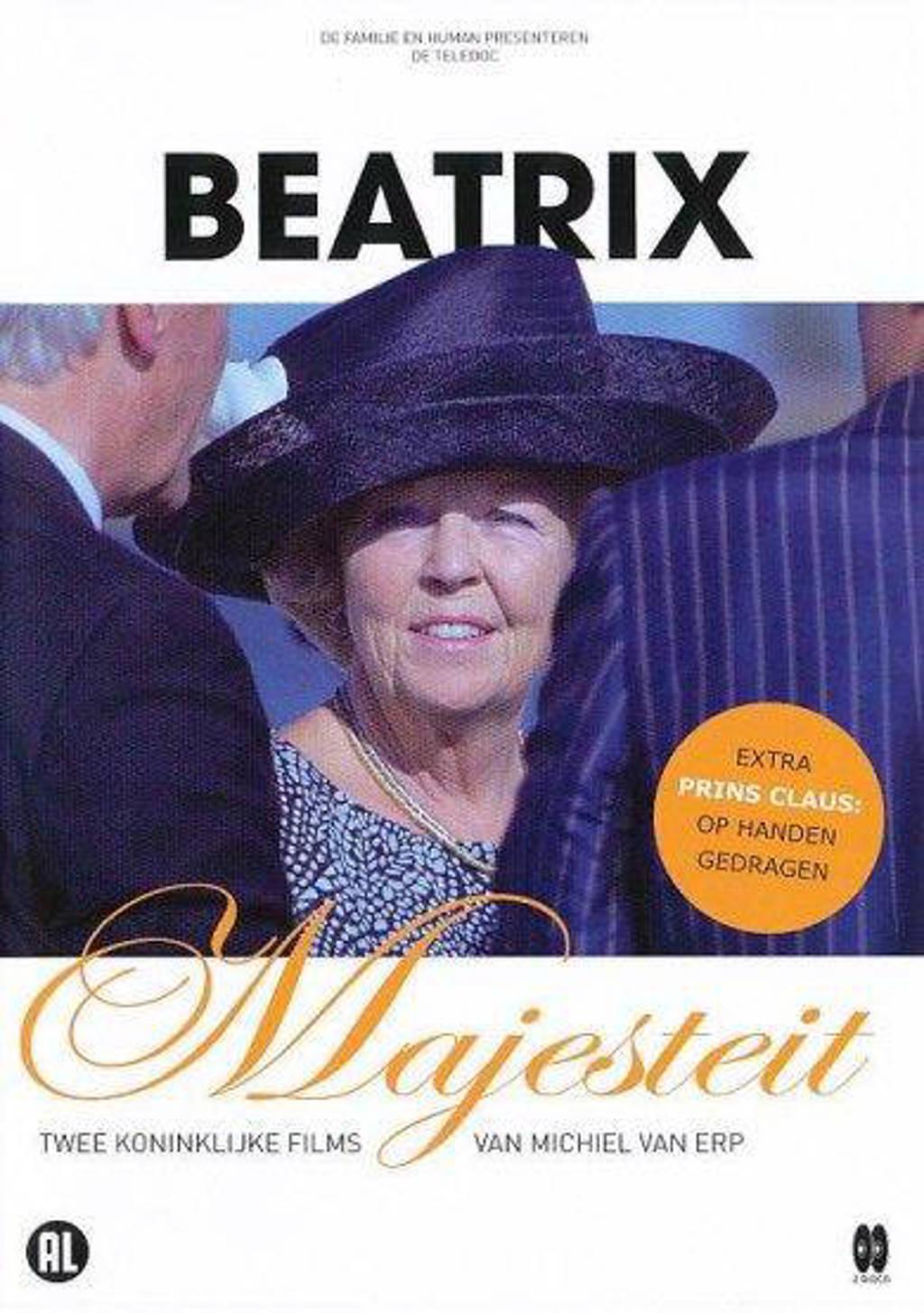 Beatrix majesteit (DVD)