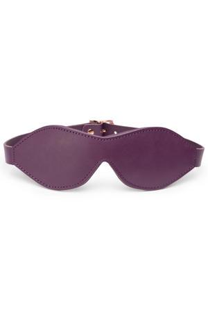 - Freed Cherished Collection - leren blinddoek