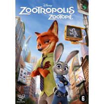 Zootropolis  (DVD)