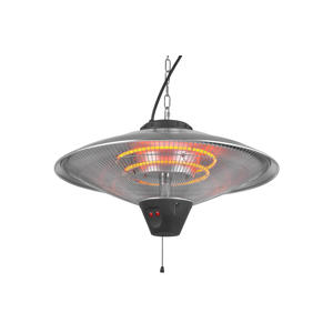 partytent heater 2100