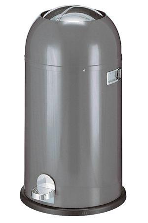 Kickmaster 33 liter pedaalemmer