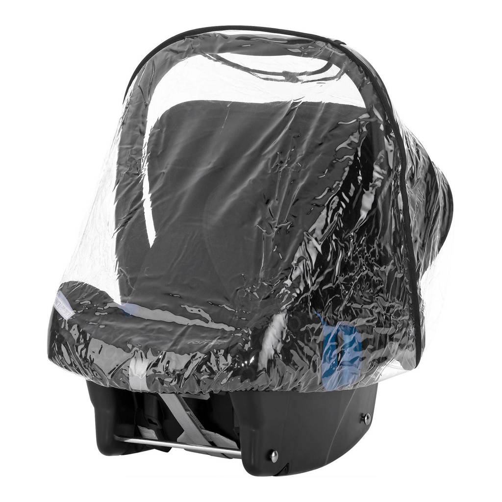Britax Römer autostoel groep 0+ regenhoes, Transparant