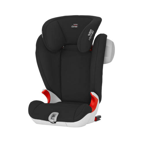Britax Römer KIDFIX SL SICT autostoel cosmos black kopen