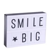 A Little Lovely Company lightbox (A5)
