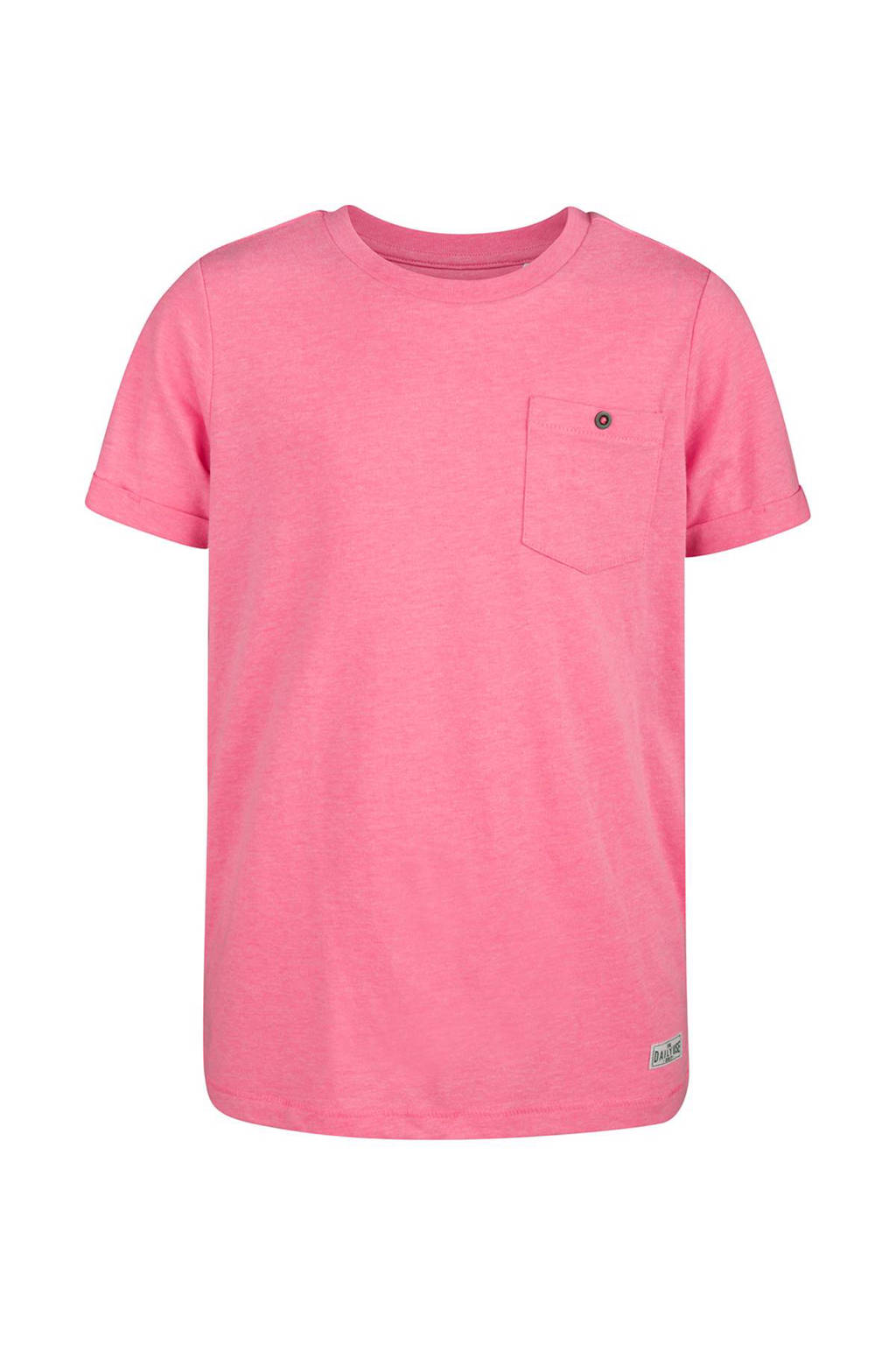 WE Fashion T-shirt, Roze