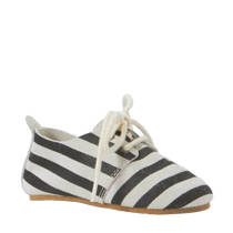 Little Indians suede babyschoenen