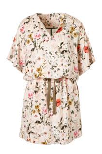 FREEQUENT jurk met bloemenprint