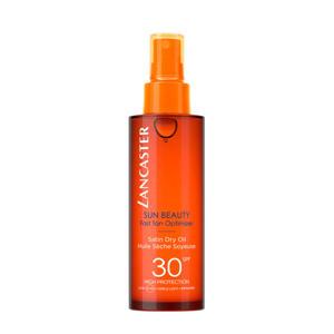 Sun Beauty Body - Fast Tan Optimizer Dry Oil SPF30
