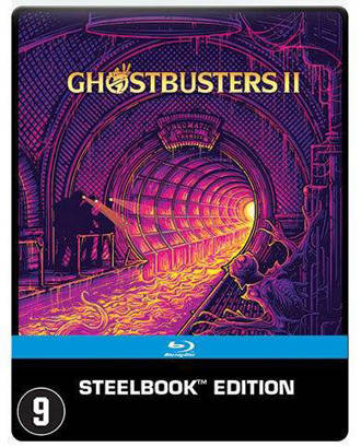 Ghostbusters 2 (Blu-ray)