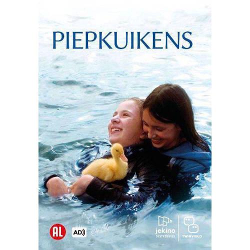 Piepkuikens (NL-only) (DVD) kopen