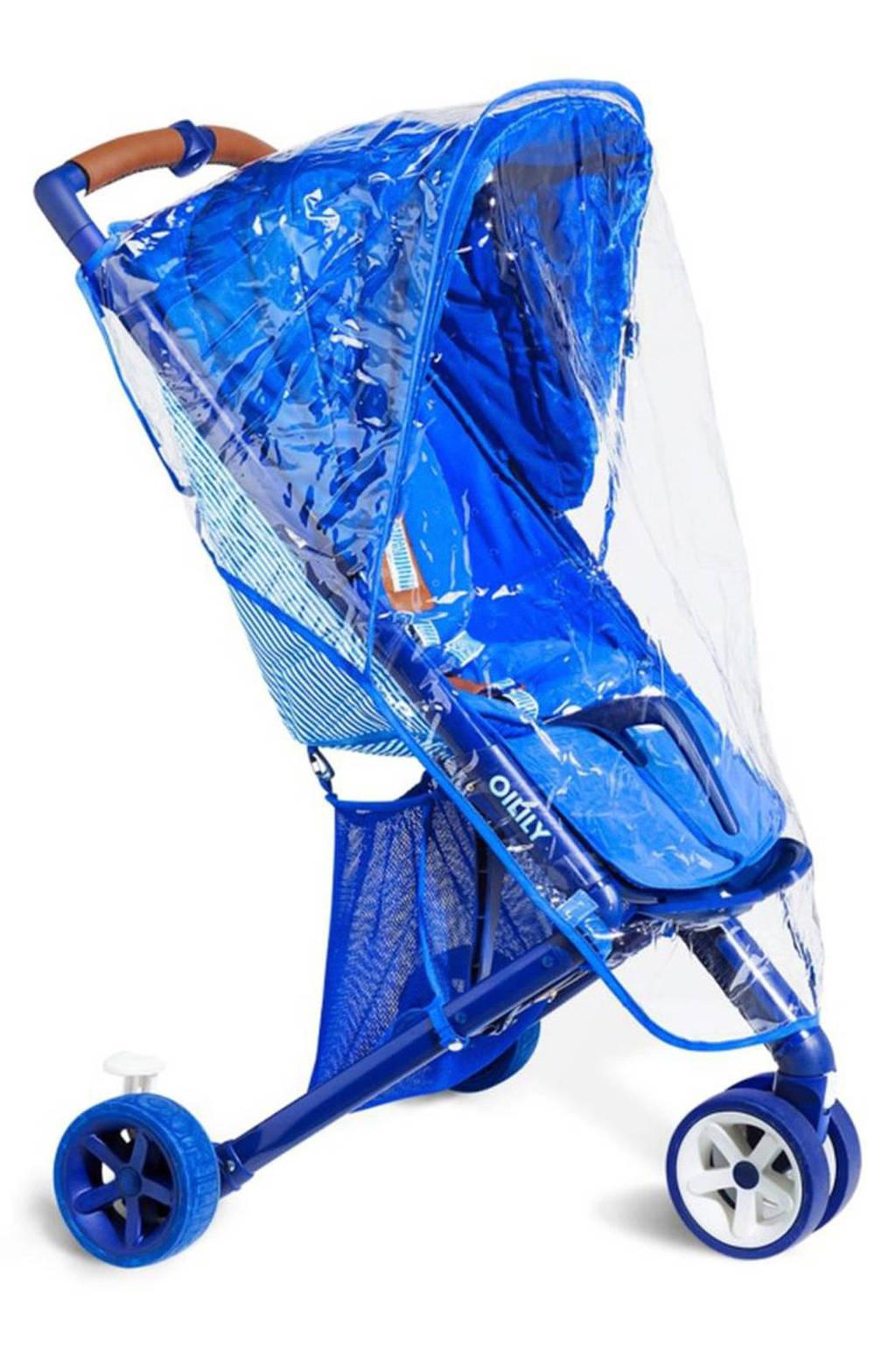 Oilily Regenhoes Combi-Buggy - Blauw