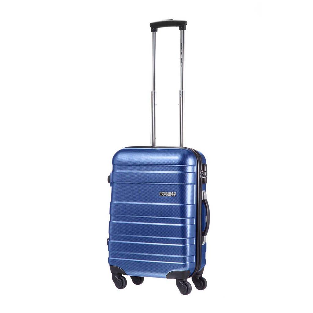 American Tourister Pasadena koffer (55 cm), 55x40x20, Blauw