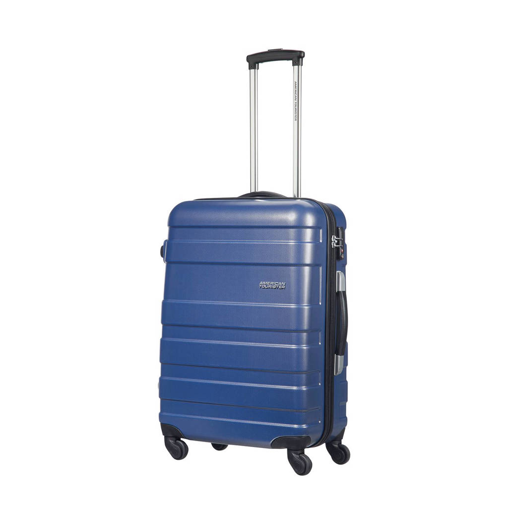 American Tourister Pasadena koffer (67 cm), Blauw