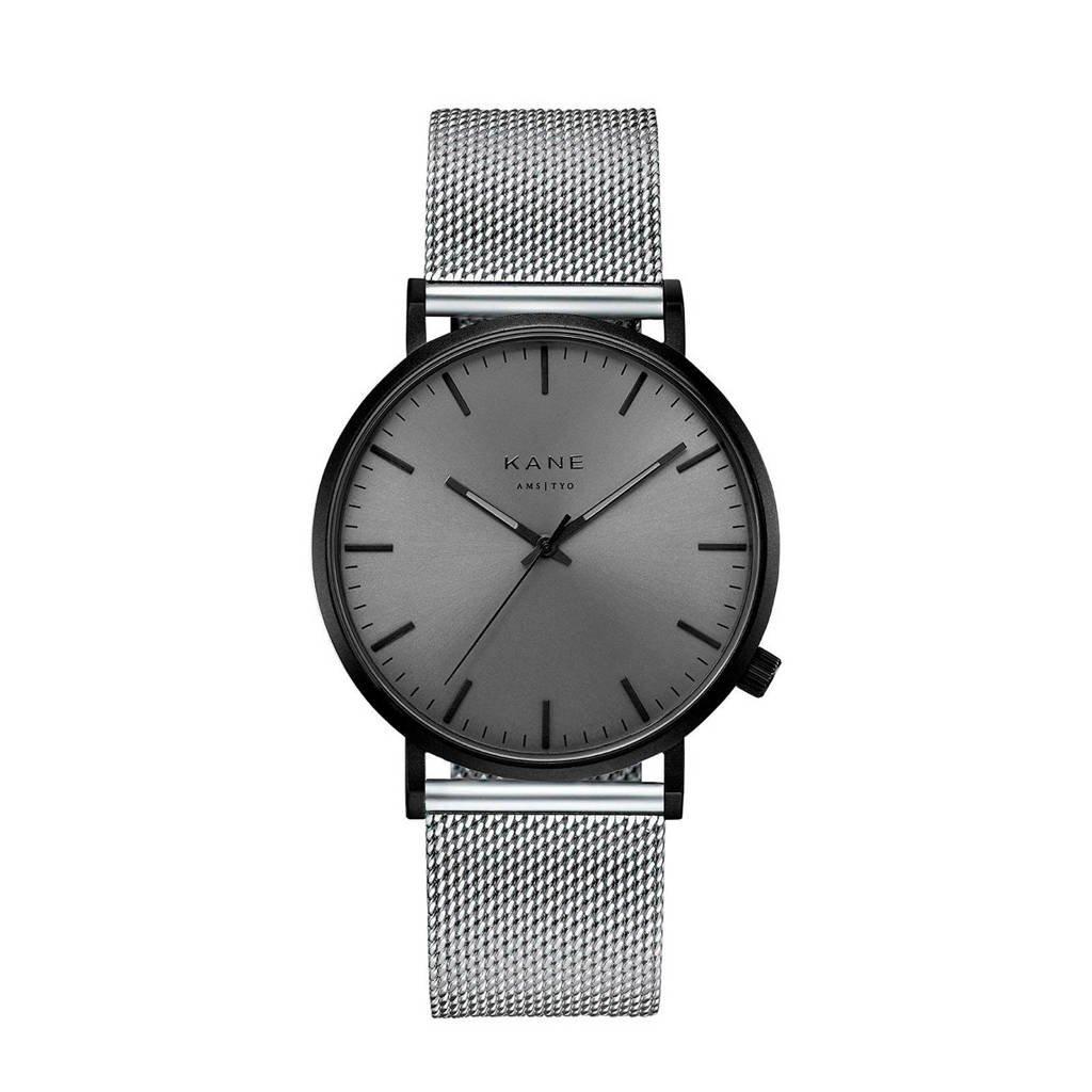 KANE horloge - BO500, Zwart