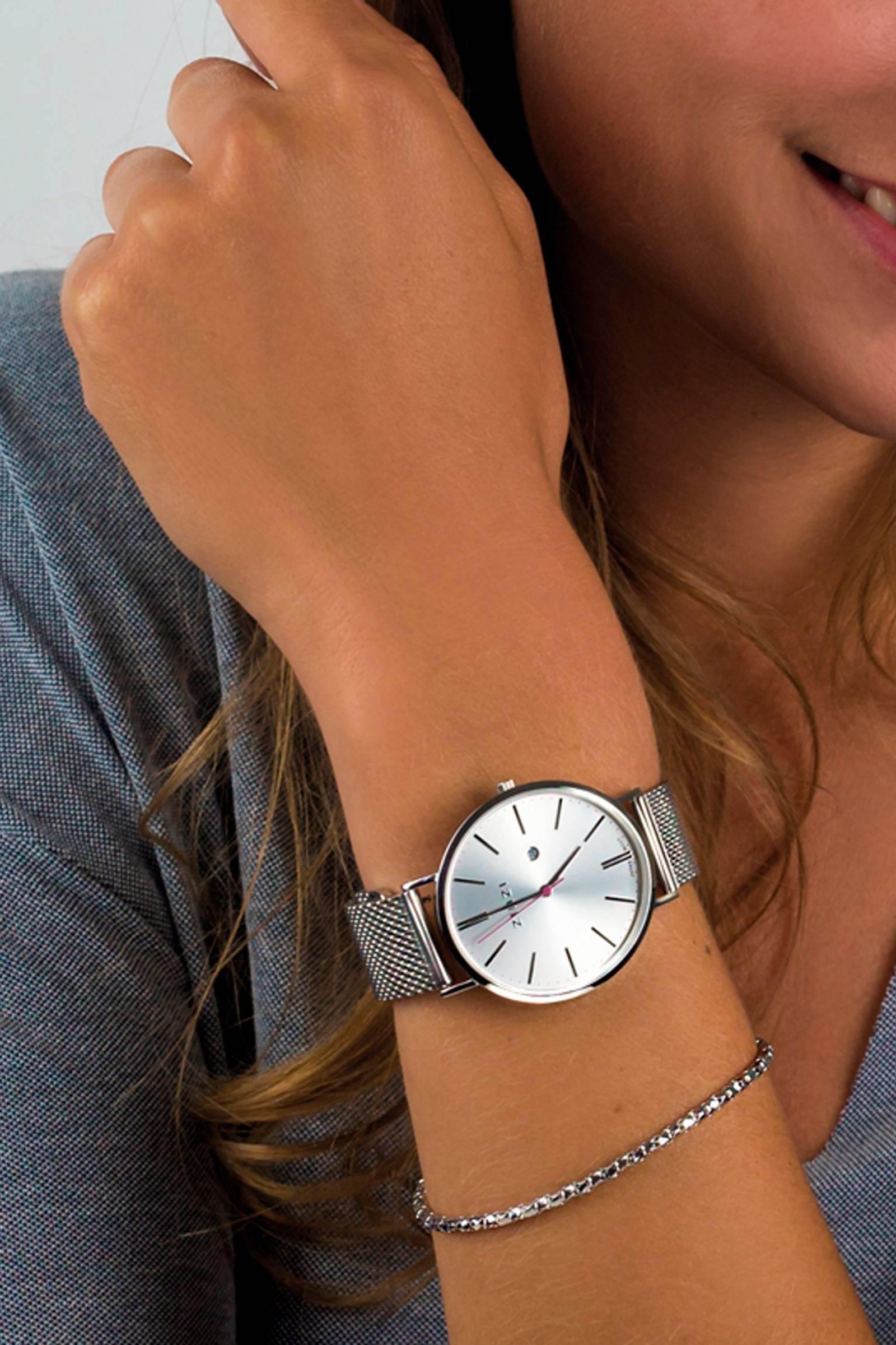 Retro horloge ZIW402M
