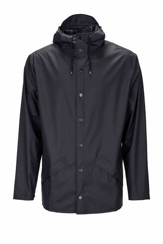 Jacket regenjas