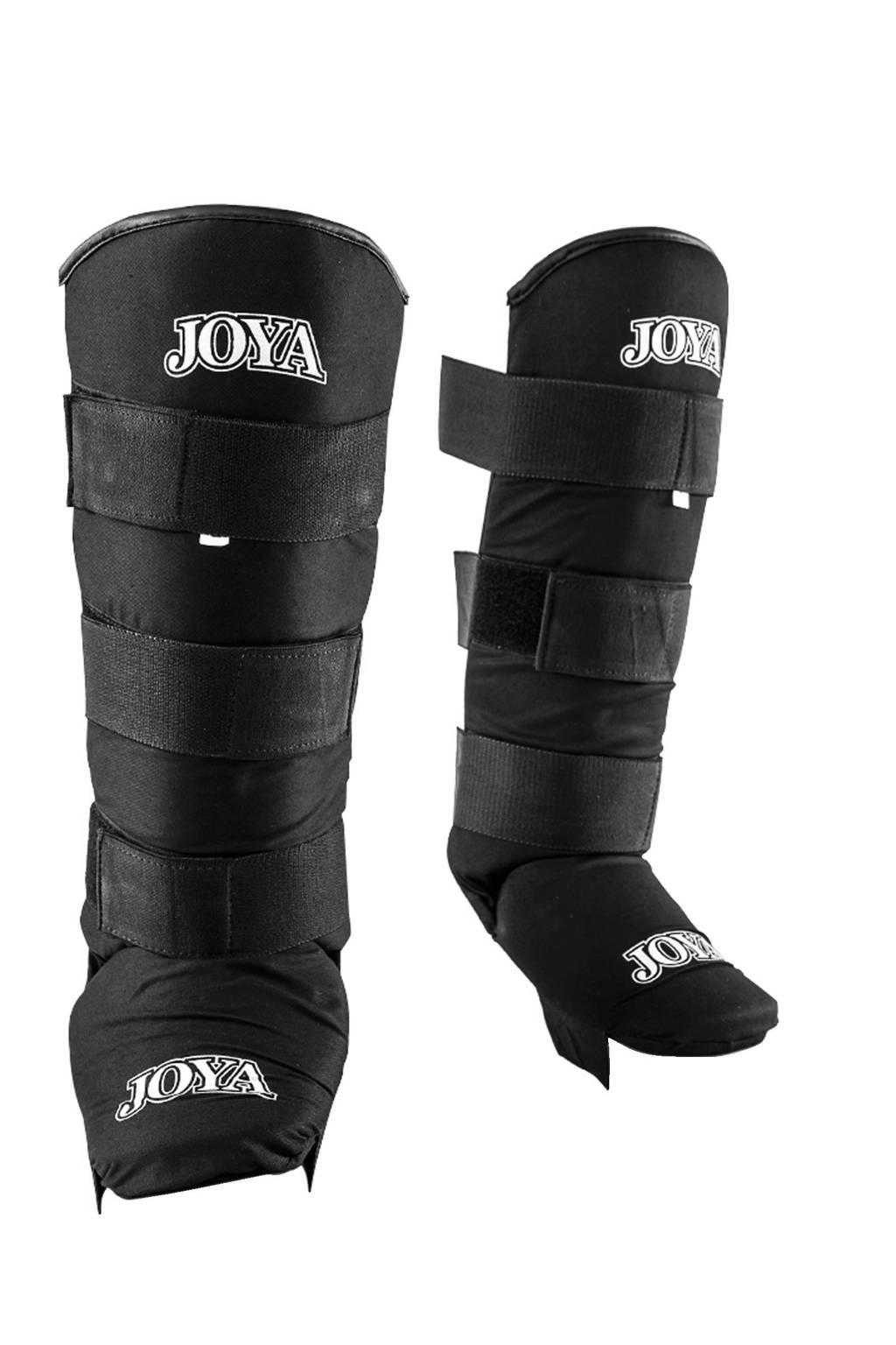 Joya scheenbeschermers Velcro XL, Zwart