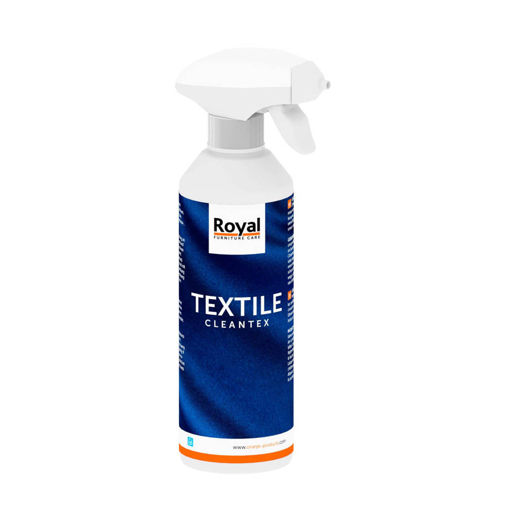 Royal Textile Cleantex