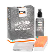 Leatherlook Care Kit
