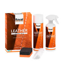 Royal Leather Care Kit - Brushed Leather