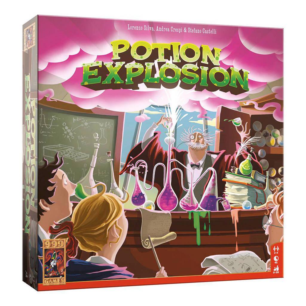 999 Games Potion explosion  bordspel
