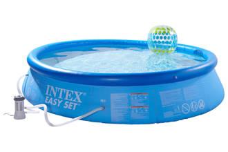 Easy Set zwembad (366 cm)